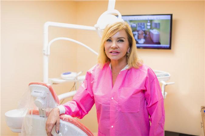 Dr. Natalia Blazhkevich